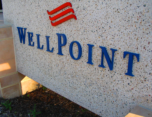 wellpoint office | by plurimus