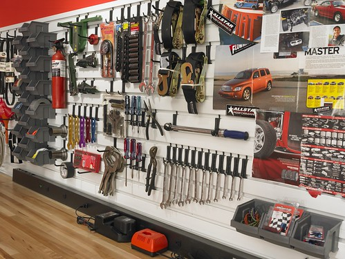 Cute Ideas for tool Storage In Garage Compilation