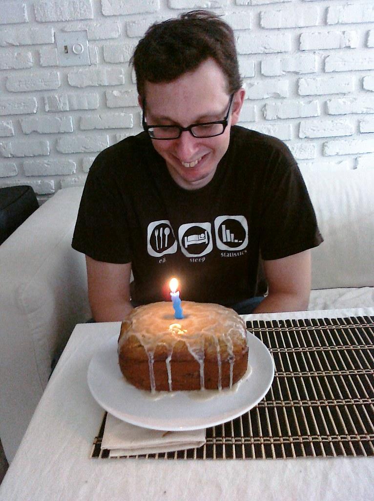 Nut Free Birthday Cakes