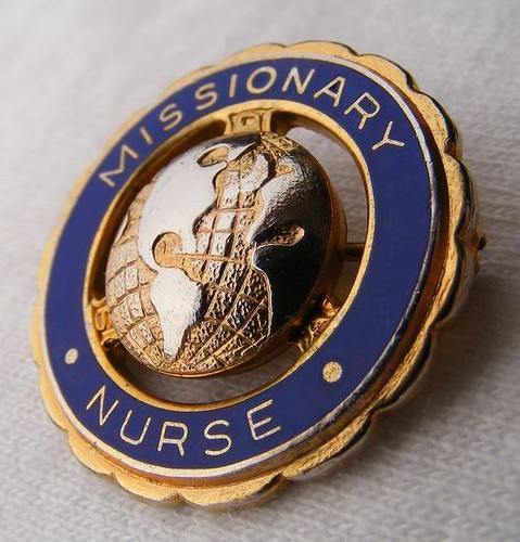 missionary nurse  shops