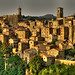 Sorano, magical village