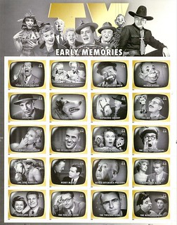 tv early memories | by david haggard