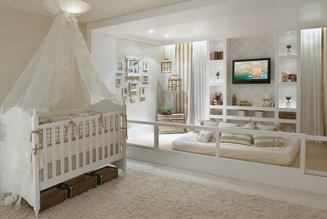 Quarto do bebê na Casa Cor Brasília 2009  Quarto do bebê E…  Flickr