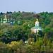Spring in Kiev