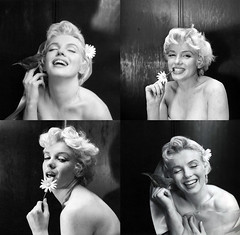 Marilyn Monroe | by tybach