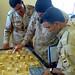 Iraqi NCOs attend master training course