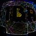 IBR Roomba Swarm in the Dark XIII