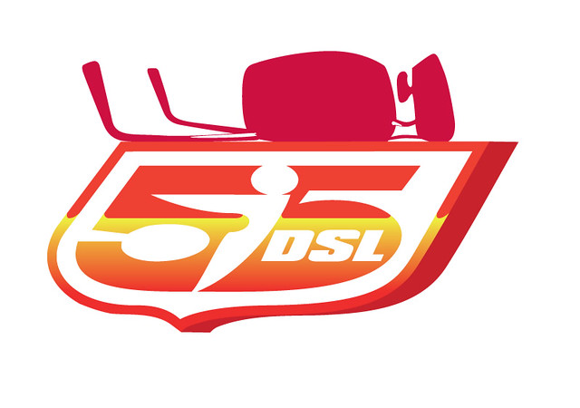 55DSL Logo Two