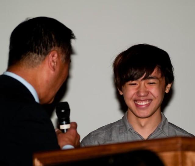 Asian gang 2009