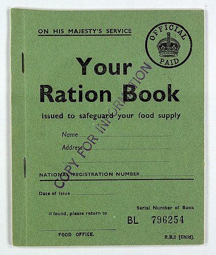 Your Ration Book | by The National Archives UK