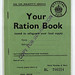 Your Ration Book