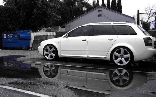 Audi B6 S4 Avant Flickr Photo Sharing