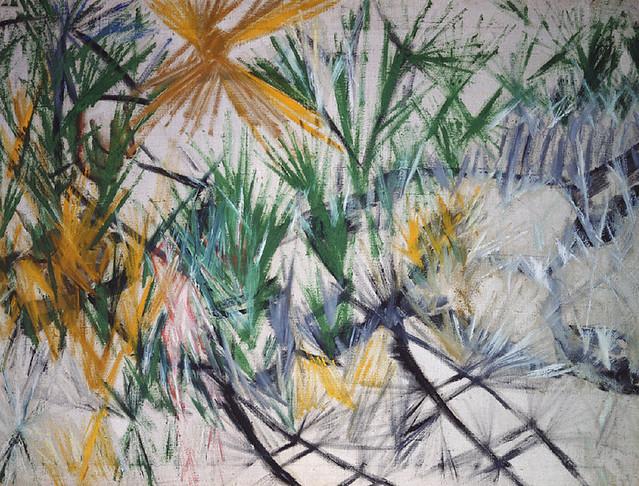 relationship between art and life in avant garde