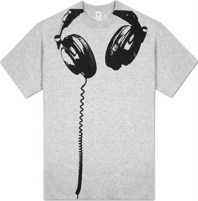 Dj t shirt always look on point harold de haan flickr Dj t shirt design