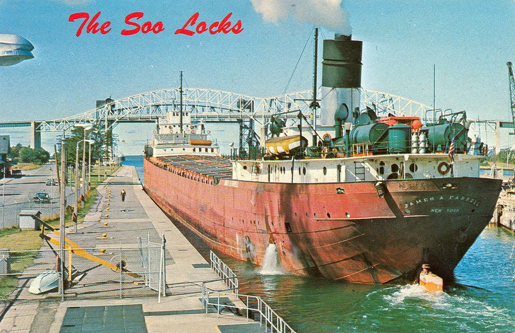 Great Lakes St Lawrence Lowlands Natural Resources