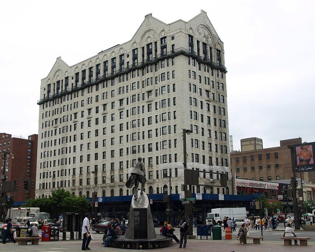 New Ellington Hotel