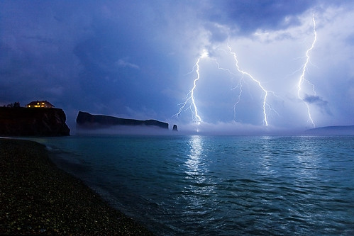 The Perfect Storm | by Dan. D.