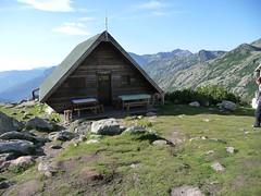 Monte Ritondu par le Verghjellu