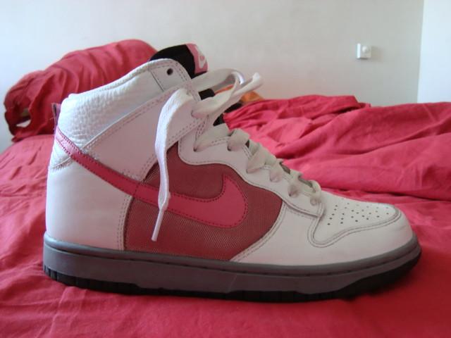 pastel Hacia absceso  Zapatillas Nike air force One Traidas de ee.uu Tres pares … | Flickr