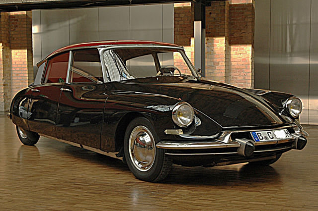 New Car >> Citroen DS19 - 1961 - Car Classics Sale - 12 | Citroen DS19 … | Thomas | Flickr