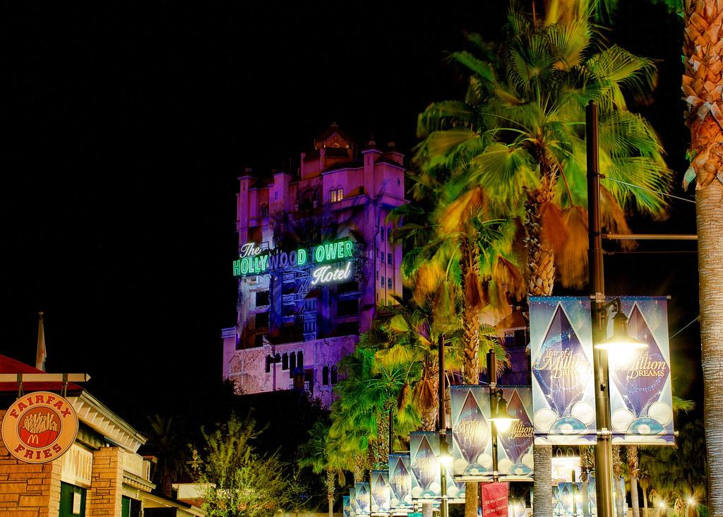 Disney Hollywood Hotel Rooms