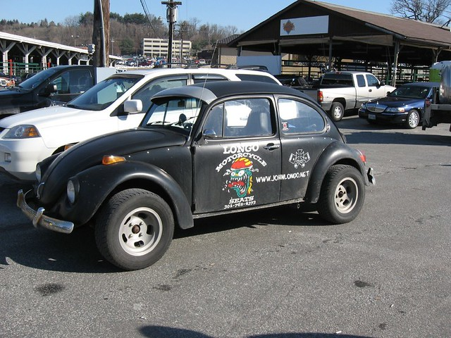 Punch Buggy Black No Punch Backs Pollyscoots Flickr
