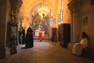 Church of the Holy Sepulchre | by ! . © Angela Lobefaro . !