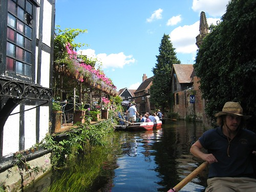 Canterbury Historic River Tours | by chailey
