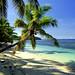 Perfect Fijian beach (11.000+ views!)