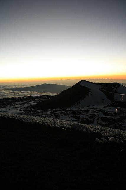 Mauna Kea Summit Cc Randy Stewart Blog Stewtopia Com F Flickr