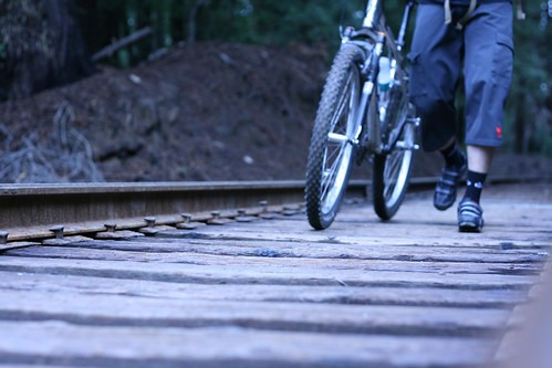 Santa Cruz Rail Trail | by Richard Masoner / Cyclelicious