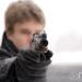 Snow Assassin Shoot 3