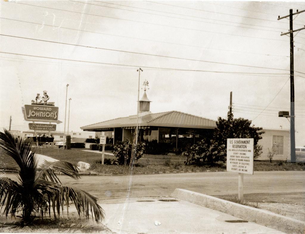 Howard Johnson S Vero Beach Florida
