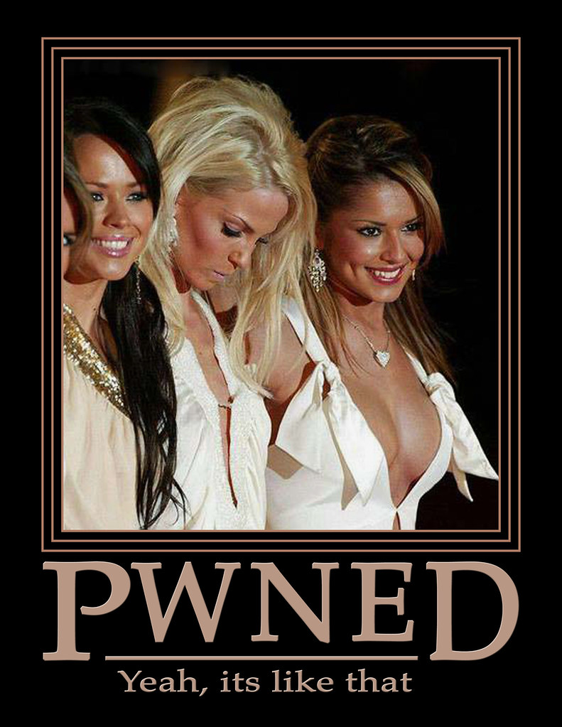 Demotivational-pictures-pwned | All DeMotivational Pictures