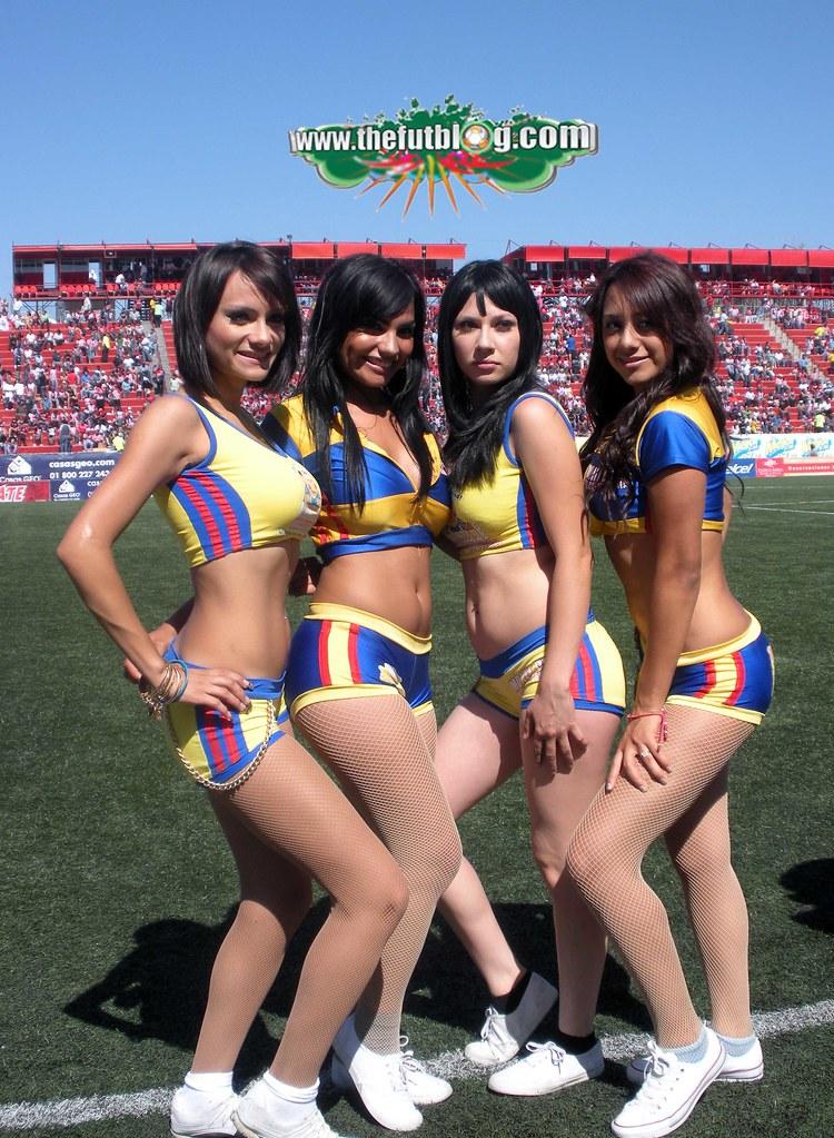 Sexy mexicali