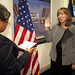 Lori B. Garver Sworn In As Deputy Administrator (200907170003HQ)