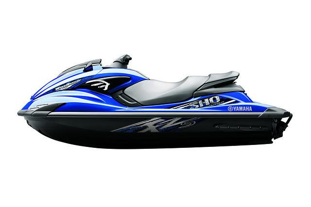 Yamaha Fzs Waverunner For Sale