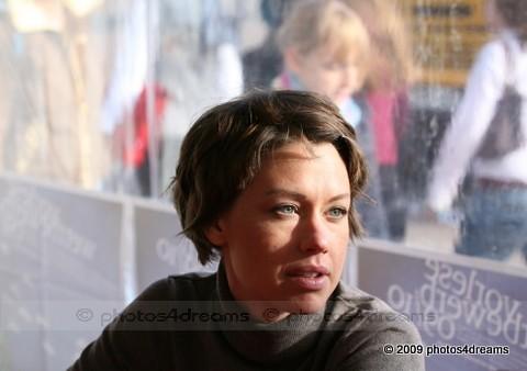 Sabine Kuegler 2021