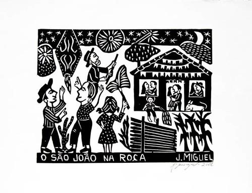 S u00e3o Jo u00e3o na roça Festas juninas ou Festas dos santos popul u2026 Flickr