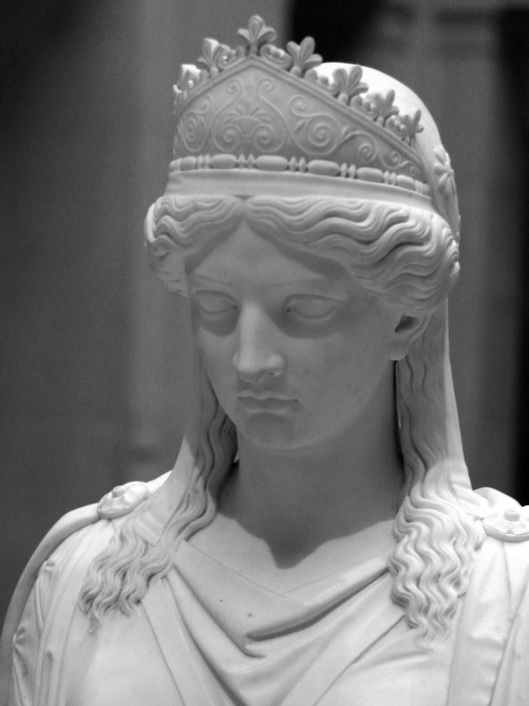 an analysis of zenobia a third century roman syrian queen