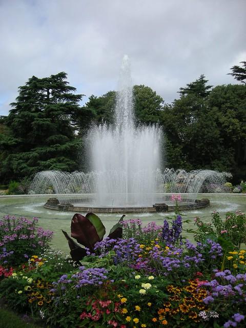 Jardin du grand rond square du boulingrin flickr for Boulingrin jardin