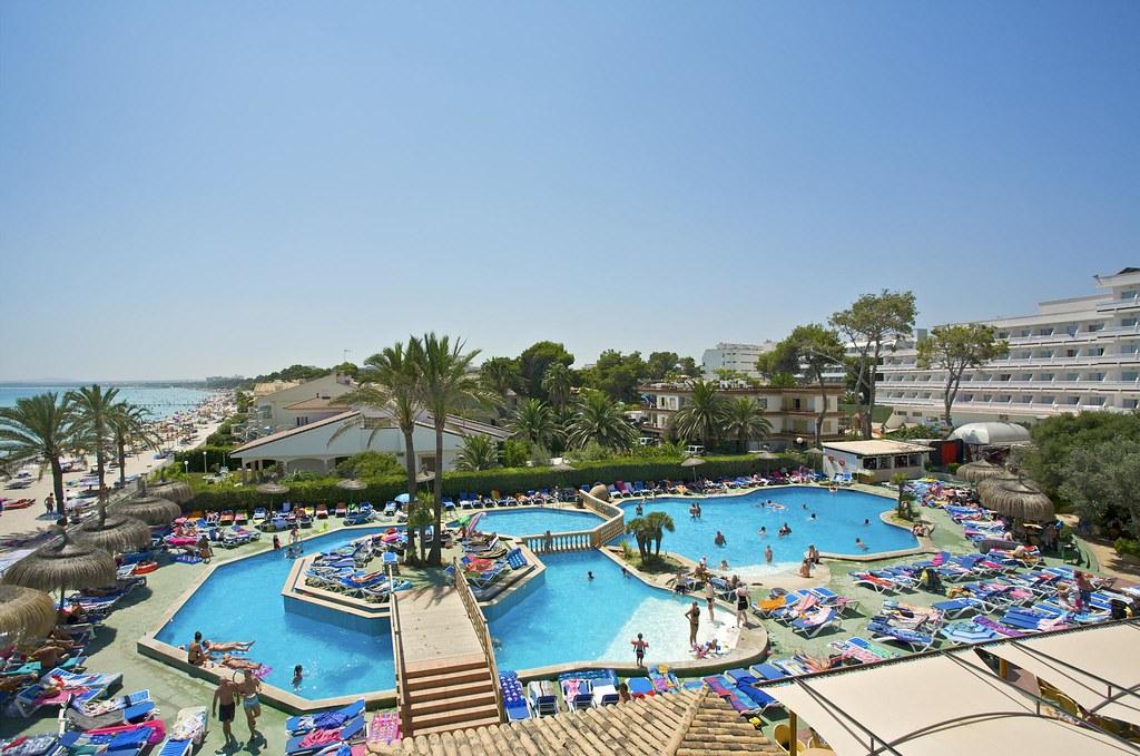 Hotel R Bahia Playa Design Hotel Xfti