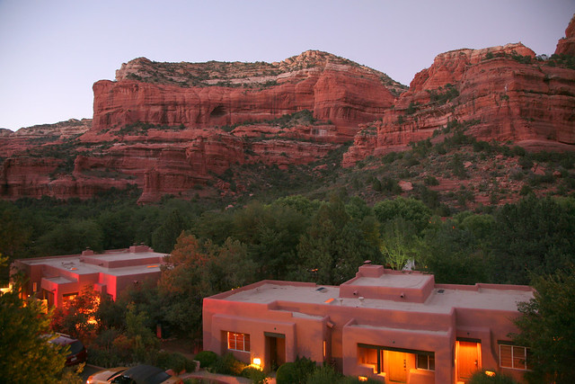 Sedona Enchantment Resort Spa