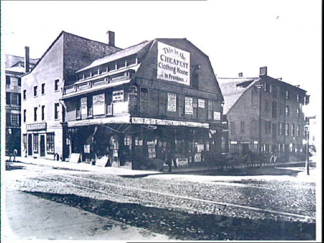South Main Providence Restaurants