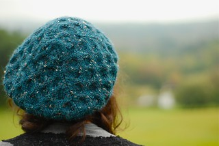 Laurie's Hat | by throughtheloops