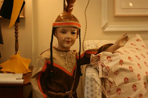 Great costumes at john derian dry goods for John derian dry goods