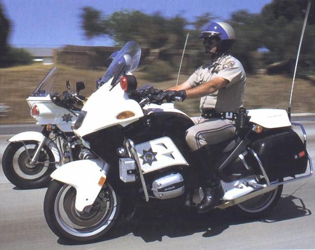 California Highway Patrol Bmw Amp Chp Kawasaki Ray Axe