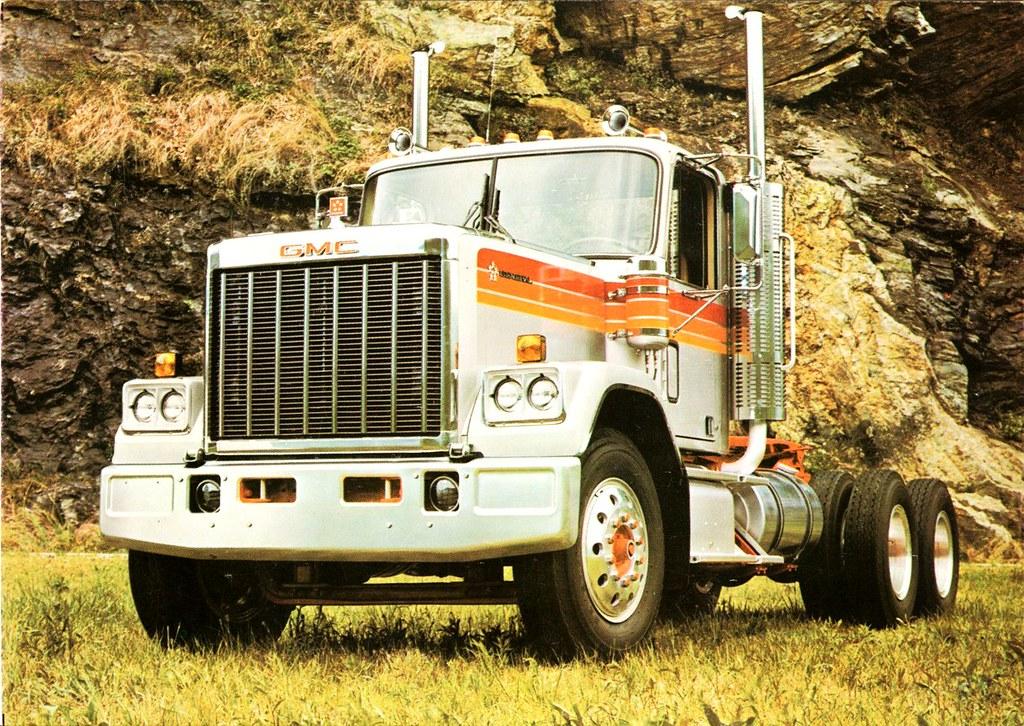 1977 Gmc General Truck Alden Jewell Flickr