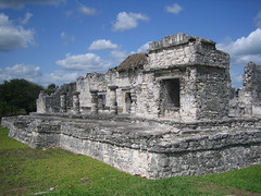 Tulum houses