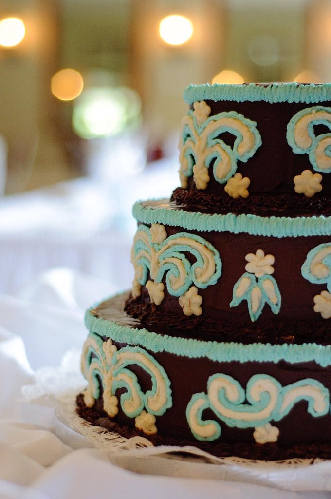 Chocolate Fudge Cake Icing